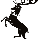Baratheon's crestbaratheon.svg