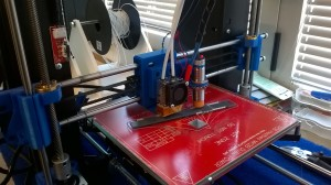 Prusa i3 cyclops hotend