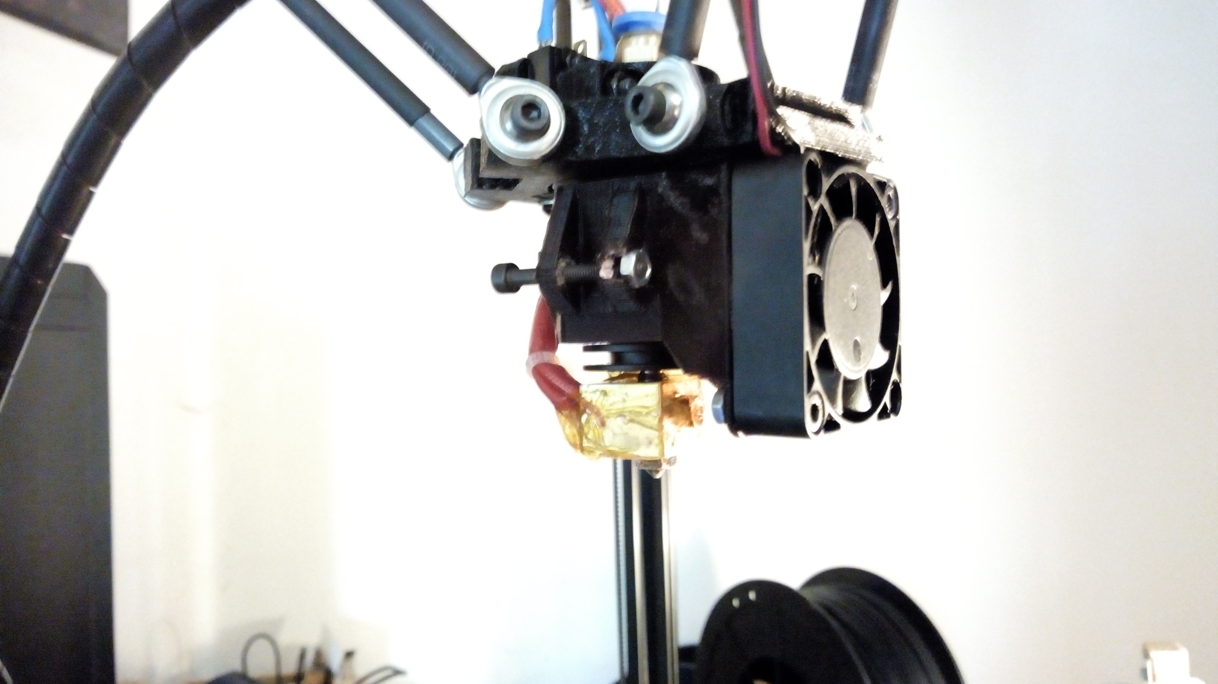 Anycubic delta kossel xl: repairing and onest review – Indie