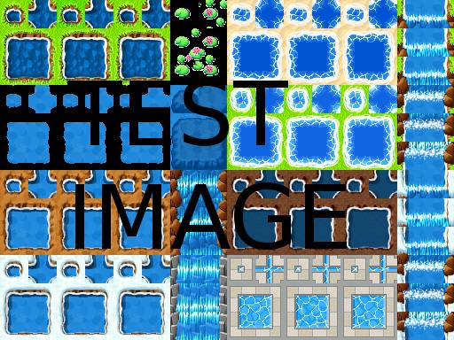 Unity3D RPG Maker Auto Tile Impoter