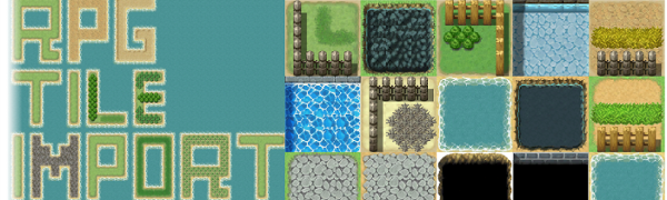 RPG Maker Auto Tile Impoter Official Thread - Unity Forum